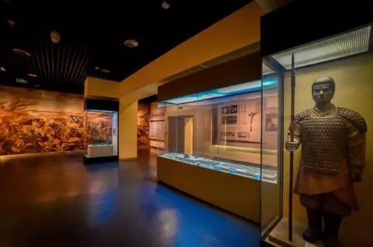 好消息!许昌博物馆获得首批河南省社会科学普及示范基地称号