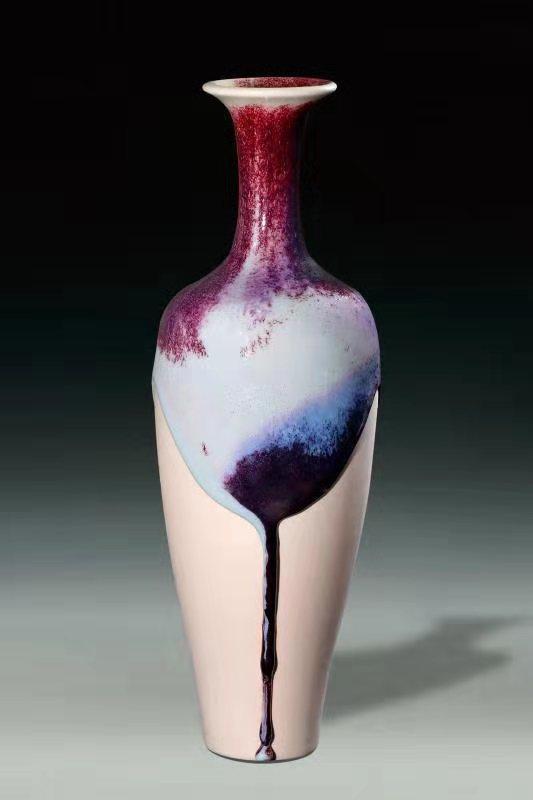 0144 淑女瓶